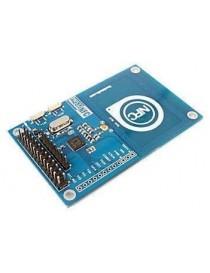 NFC card-reader module...