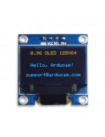 0.96 Inch OLED Module 128x64