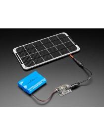 Universal USB / DC / Solar...