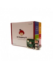 Starter Kit Raspberry Pi4 -...