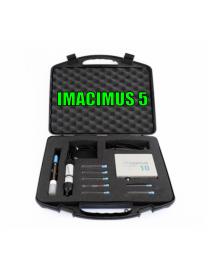 IMACIMUS 5– Water Quality...