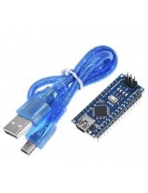 Nano 3.0 controller CH340