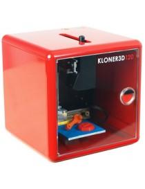 KLONER3D 120 - Usata Come...