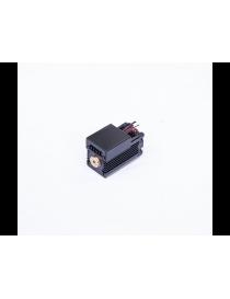 Hybrid Diode Laser