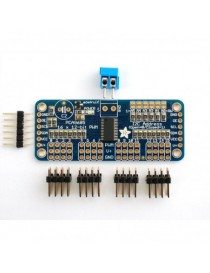 Adafruit 16-Channel 12-bit...