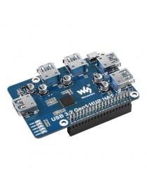 USB 3.2 Gen1 HUB HAT for...