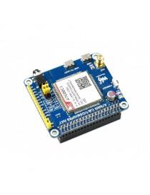 A7600E LTE Cat-1 HAT for Raspberry Pi