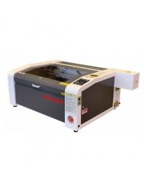 Macchina LM-S6040-50 incisione e taglio laser CO2