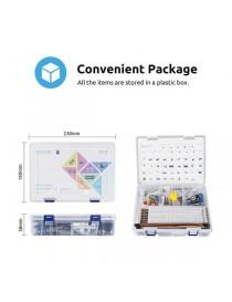 Da Vinci kit- Starter Kit...