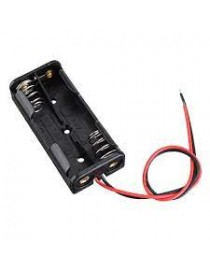 2xAAA Battery Case