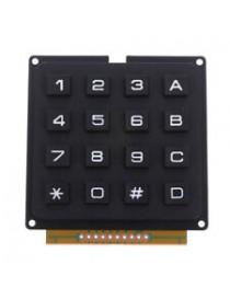 16 Keys (4x4) Matrix...
