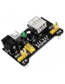 MB102 Micro USB Interface Breadboard Power Supply Module