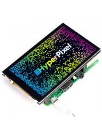 HyperPixel 4.0 - Hi-Res...