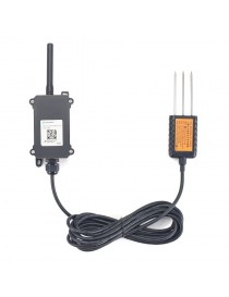NSE01 NB-IoT Soil Moisture & EC Sensor