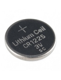 Coin Cell Battery - 12mm...
