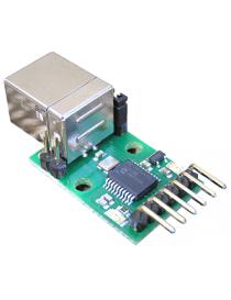 USB-ISS - Enhanced USB-I2C...