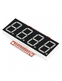 OpenSegment Serial Display...