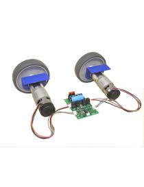 RD03 - 24v Robot drive