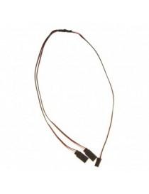 Servo Y extension cable...