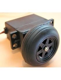 SW01 - Servo & Wheel Set
