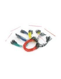"""Jumper Wires Premium 6"""" M/F..."""
