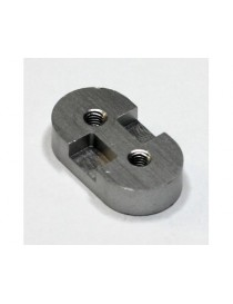 Aluminum Belt Clamp