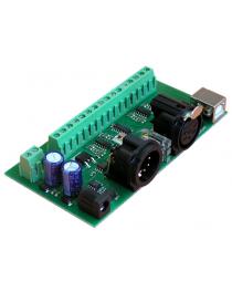 DMX-USB-RX-A8
