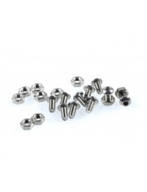 10 sets M3x6 screw low...