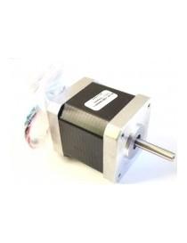 Smaller stepper motor, for...