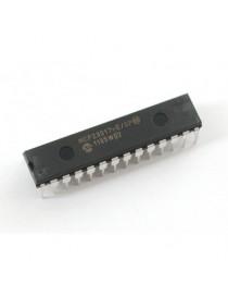 MCP23017 - i2c 16...