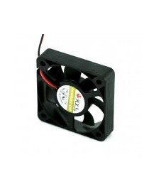 Small fan, for mounting on...