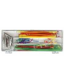 U Shape Jumper Wires (Box)