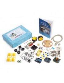 Starter kit per Robot con...