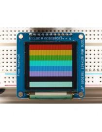 OLED Breakout Board