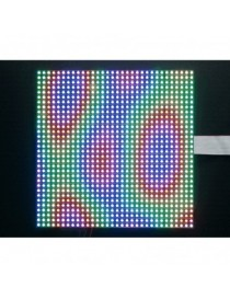 32x32 RGB LED Matrix Panel...