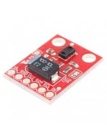 RGB and Gesture Sensor -...