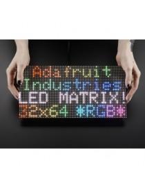 64x32 RGB LED Matrix - 5mm...