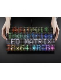 64x32 RGB LED Matrix - 6mm...