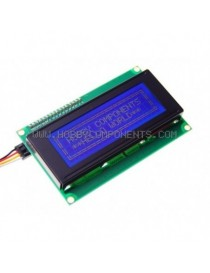 I2C 2004 Serial 20 x 4 LCD...