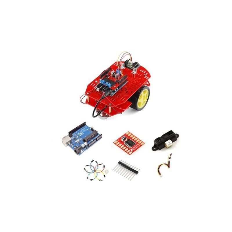 Robot Beginner Kit - Arduino UNO