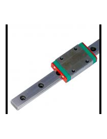 Square slider-40cm