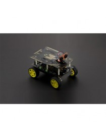 Cherokey 4WD Basic Kit -...