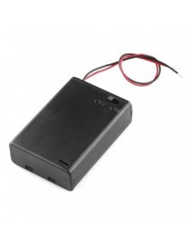 Battery Holder 3xAA with...