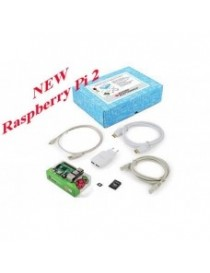 RASPKITV4 - Starter kit...