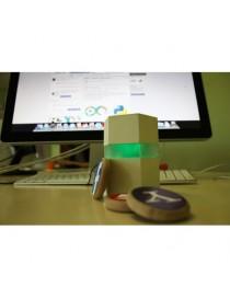Arduino NFC: SOCIAL WEB...