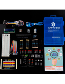 Super Kit V2.0 for Arduino