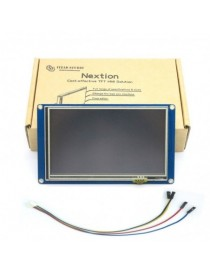 Nextion NX8048T050