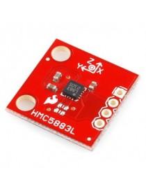 HMC5883L - Triple Axis...