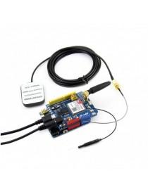 GSM/GPRS/GPS Shield