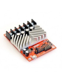 RoboClaw 2x45A Motor...